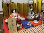 Seen a Hina-Matsuri?