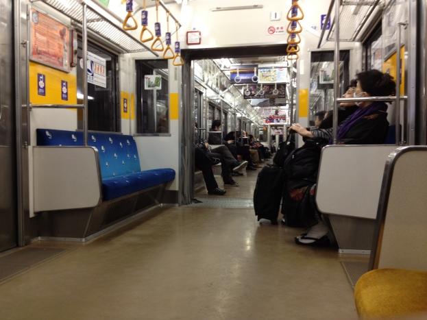 Ikegami Line
