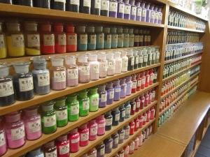 Nihonga shop!!!!