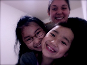 I am going to miss these girls <3