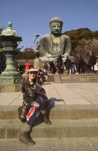 Me & Buddha
