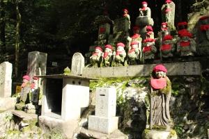 Mount Takao-Jizo-Michael Kent-TUJ-FL15