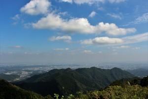 Mount Takao-Kanto Plain-Michael Kent-TUJ-FL15
