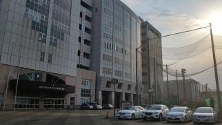 Kanagawa Sohgoh High School