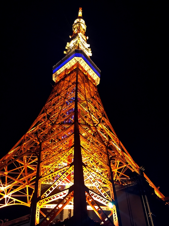 SU17611_Tokyo_TokyoTower_RichelDiaz