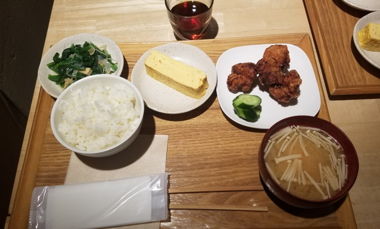 SP18608_Tokyo_A More Traditional Japanese Meal_KaylaAmador