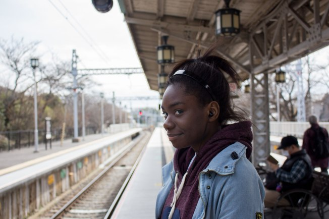 SP18004_Kyoto_Waiting for the train with SA Student_KaylaAmador