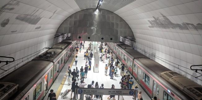 The Toyoko Line